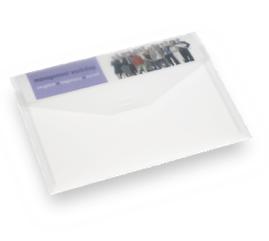 A4 Landscape Folder POD-A4FOW